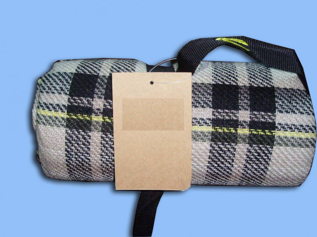 Outdoor Sporthersteller – Picknickdecke